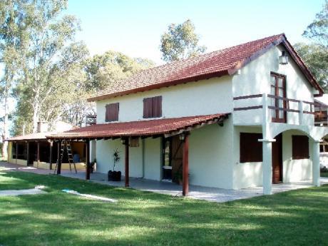 Venta Casa En Balneario Solis