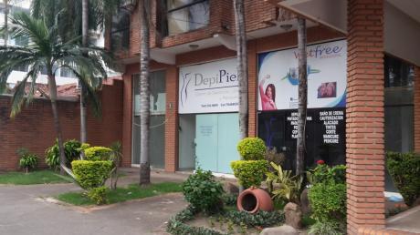 Local 100m2 Zona Col. Don Bosco