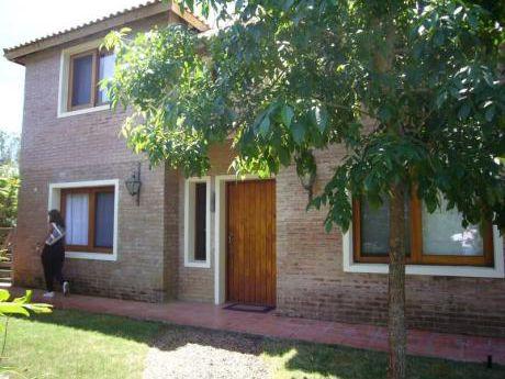 Preciosa Casa En La Barra, Piscina, Barbacoa, Casa De Huespedes