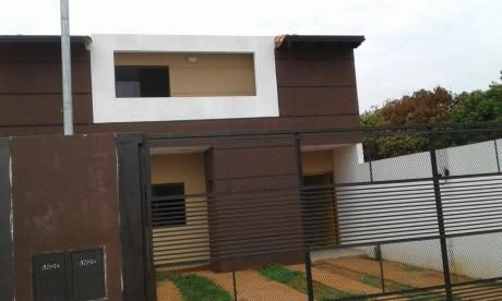 Vendo Duplex A Estrenar En San Lorenzo!