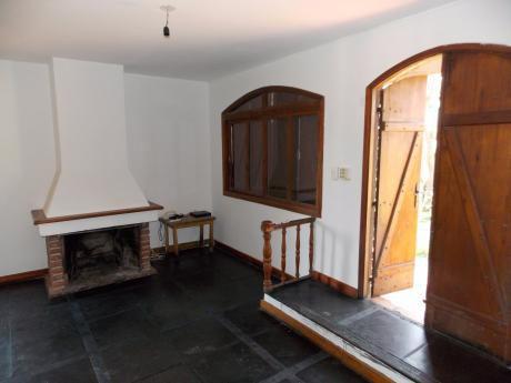 Solymar - 2 Casas Independientes A 100 Mts De La Rambla.