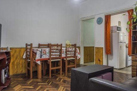 Apartamento 1 Dormitorio En Pocitos Con Patios 32m2
