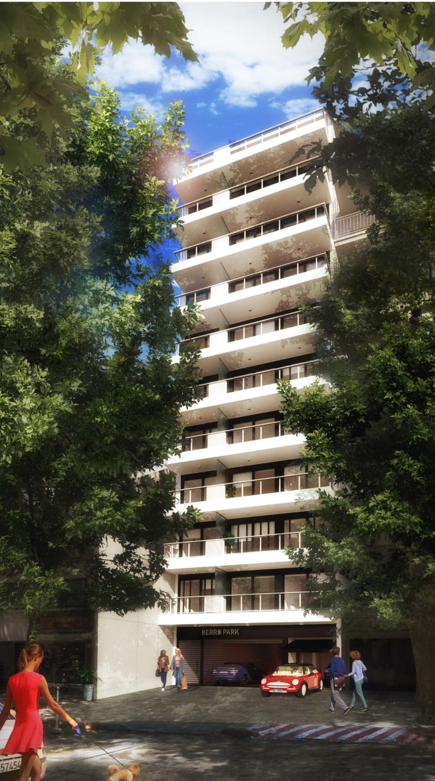 Un Dormitorio A Estrenar 2020 - Villa Biarritz