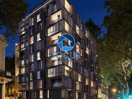 Estrene Unidad Esquina 2 Dormitorios Con Terraza