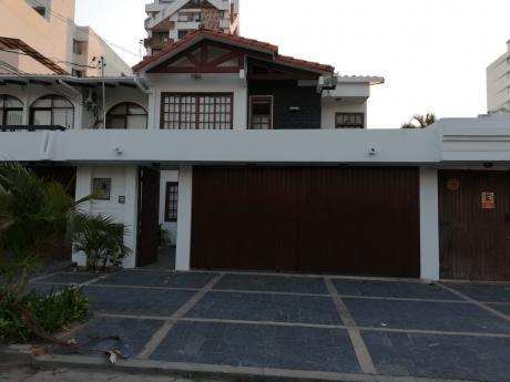 Alquilo Hermosa Casa Zona Av. Las Americas