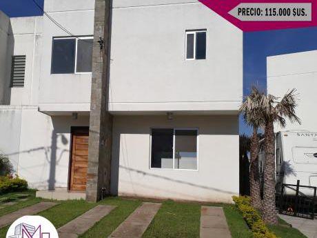 Amplia Casa En El Remanso.
