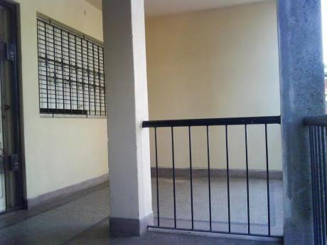 Apartamento 1 Dormitorio Buceo