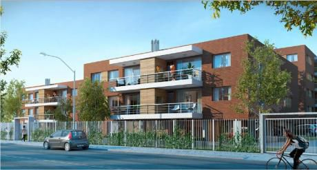 Estrene Apartamento De 3 Dormitorios Últimas Unidades-prado