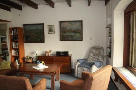 Muy Buena Casa En La Blanqueada.