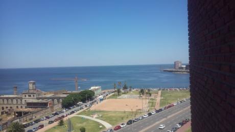 Vista Al  Mar!!!! Convencion   Y  Rbla