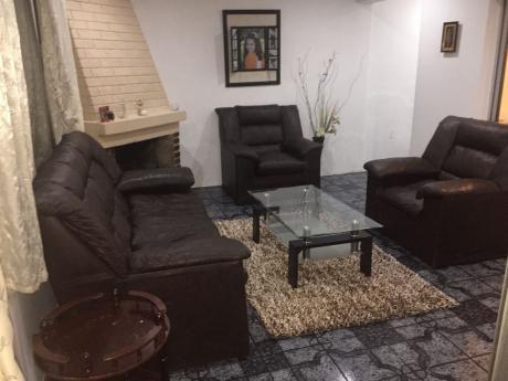 Venta Apartamento 2 Dormitorios Cerrito 90000