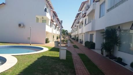Hermosa Casa En Condominio  En Venta Av. Beni 4to Anillo