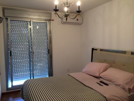 Un Dormitorio Con Renta Y Garage Piso 6