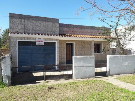 Casa Barrio Ferrocarril