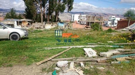 Código 11623, Las Lomas De Achumani, Terreno En Venta, La Paz, Bolivia