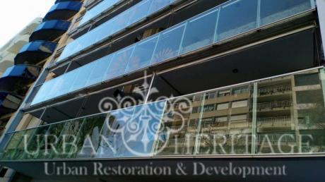 Penthouse 2 Bdrm Exclusive Terrace Steps To Villa Biarritz