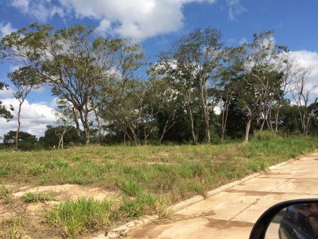 Urubo, 944mts De Terreno En Santa Cruz De La Colina Reserva Esmeralda