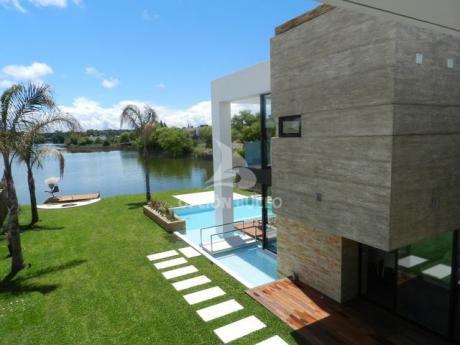 Casas Venta Carrasco Parque Miramar Lagos Montevideo 4 Dormi