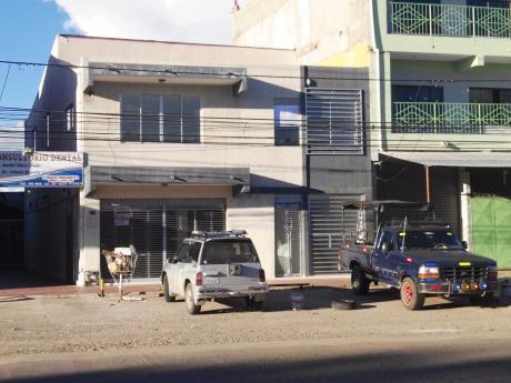 Local Comercial Frente Al Ccn
