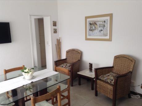 Apartamento En Torre Antares