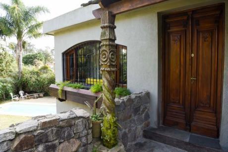 Casa Pinar Sur Zona Residencial