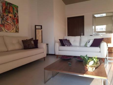 Venta De Departamento 2 Y 3 Dormitorios Barrio Ycua Sati