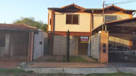 Alquilo Duplex De 3 Habitaciones Enlambare