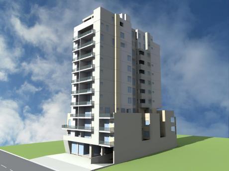 Departamentos De 1 Dormitorio En Pre Venta En Zona Sur, Av Irala Desde 58630$us