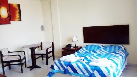 Cómodo Apartamento En Hotel ***