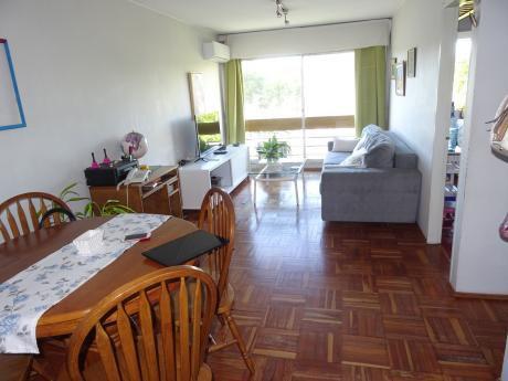 Apartamento Parque Rodo 2 Dormitorios