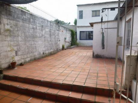 2 Casas En Un Padrón Gge Unión Próx. Av Italia Y Propios