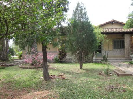 Casa Quinta En Villeta