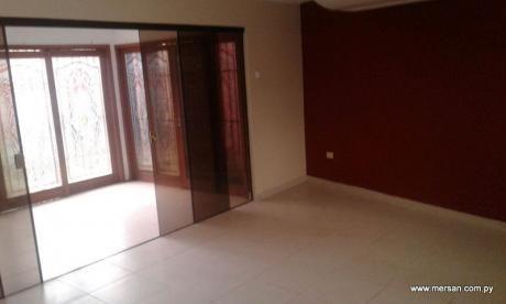 Alquilo Duplex En San Lorenzo Zona Quartier Las Marias (356)