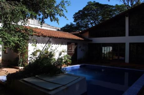 Vendo 3046 M2 En Asuncion B. Jara!!