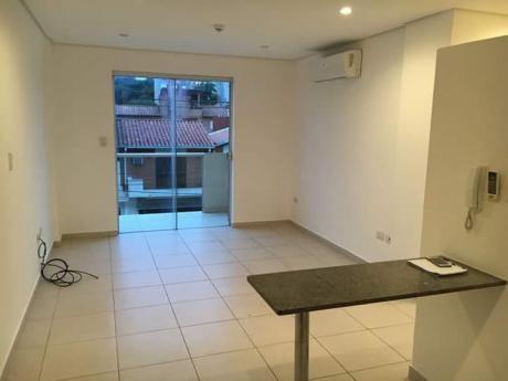 Departamento De 1 Y 2 Dormitorios En Las Mercedes Zona Colegio San Andrés