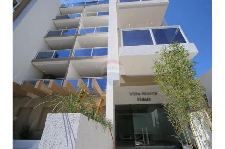 Departamento Amoblado En Villa Morra