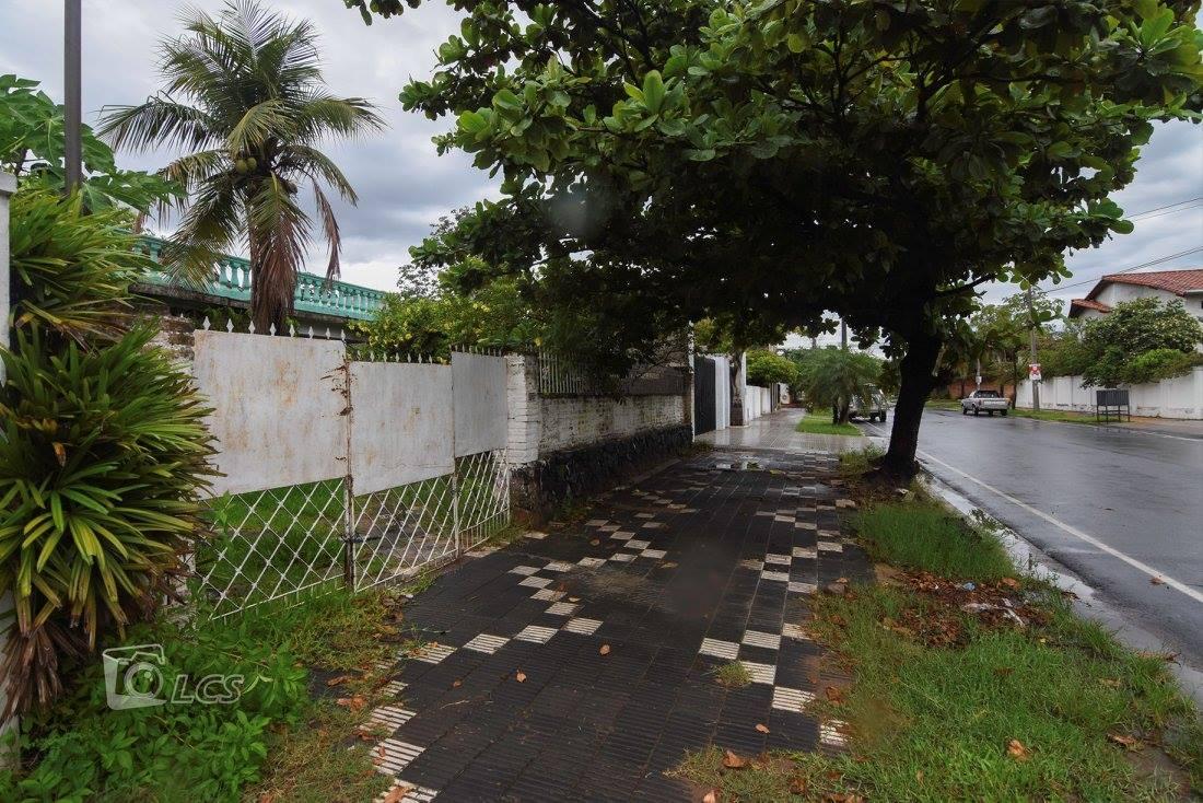 Atencion Inversionistas Terreno En Barrio San Jorge (ex Ycua Sati)