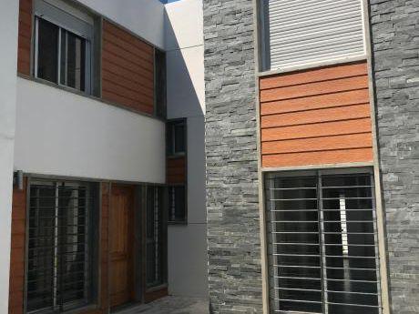 Proyecto Jardines De Escardó 3 Dormitorios.