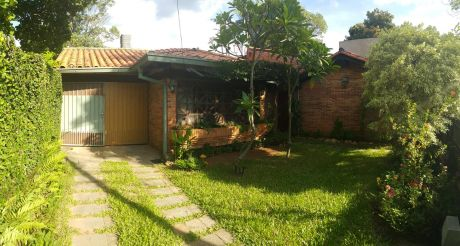 Venta De Casa Zona Barrio Herrera