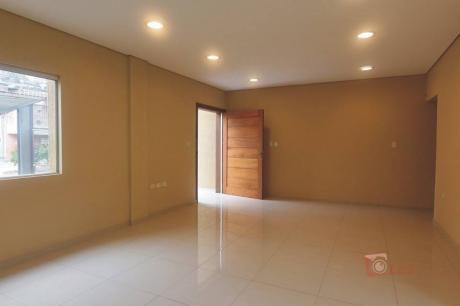 Duplex Minimalista En Barrio San Vicente