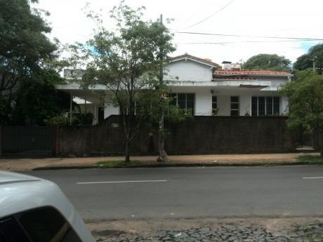 Vende Excelente Propiedad Para Desarrollo Inmobiliario