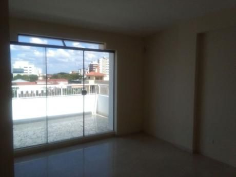 1 Penthouse Alquiler 5500bs
