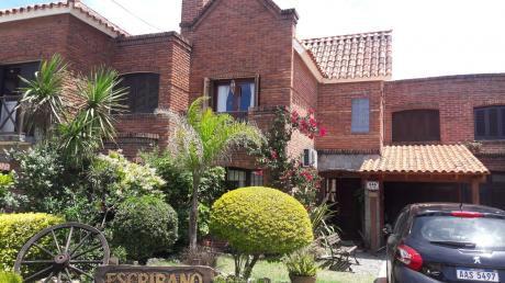 Barrio Jardines - El Pinar
