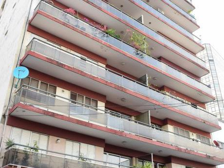 Departamento En Alquiler Edificio Panorámico Asunción