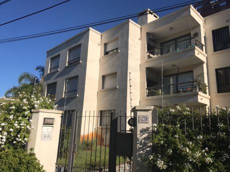 Apartamento Sobre Av De Las Americas