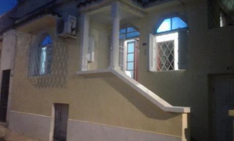 Hermosa Casa En Buceo Prox A Ramon Anador. $27.000.2dorm