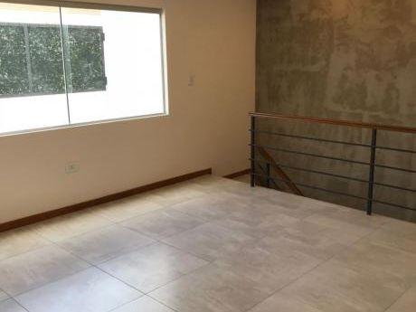 Vendo Duplex Barrio Herrera A Estrenar