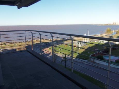 Gran Penthouse En Puerto Buceo - Duplex, Terrazas, Pisicina