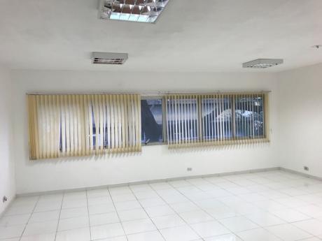 Alquilo Para Oficina En El Centro