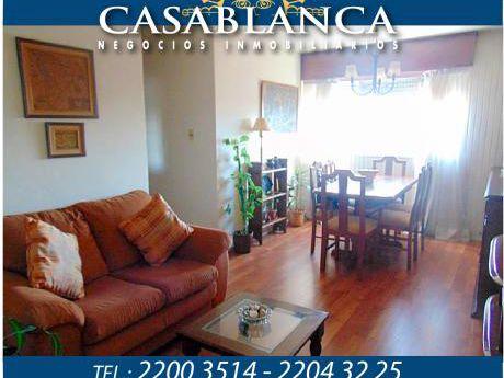 Casablanca - Hermosa Vista, Inmaculado Estado